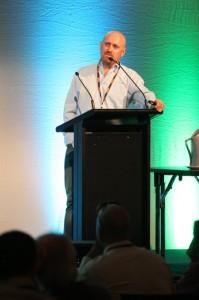 Greg Boser SMX Sydney 2011